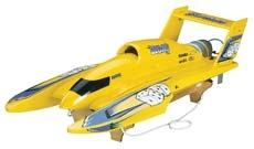 Aquacraft Miss Vegas Deuce R/C Hydroplane Boat