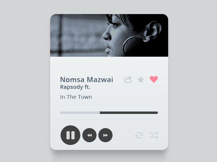Music by Rovane Durso