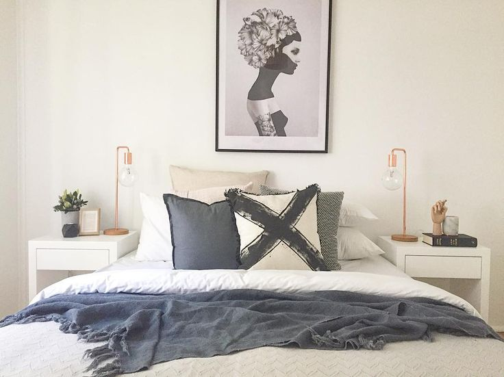 """The Hired Home on Instagram: """"Recently styled by #thehiredhome. #bedroom #bedlinen #bedroominspo #bedding #copper #presalestyling #propertysydney #propertystyling #propertystylingsydney #homestaging #homestagingsydney #interiorstyling #interiorstylingsydney #realestatestyling #realestatestylingsydney #interior #interiorlove #sydneyproperty #sydneyrealestate #realestatesydney #sydneypropertystyling #sydneyinteriorstyling #sydneyhomestaging #sydneyrealestatestyling #Styledtosell"""""""