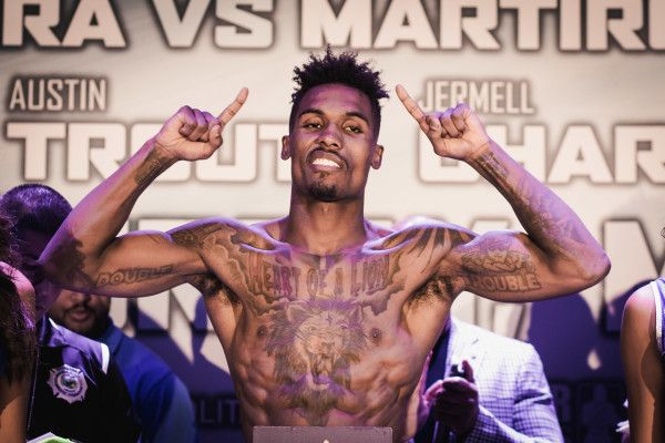 http://realcombatmedia.com/2017/06/jermall-charlo-meets-middleweight-contender-jorge-sebastian-heiland-world-title-eliminator/Follow Unbeaten Former World Champion Jermall Charlo Meets Middleweight Contender Jorge Sebastian Heiland in World Title Eliminator Presented by Premier Boxing Champions on Saturday, July 29 from Barclays Center in Brooklyn   Charlo vs. Heiland Featured on SHOWTIME CHAMPIONSHIP BOXING® Live on SHOWTIME®   Plus! Heavyweight Attraction Pits Former Title Challenger…