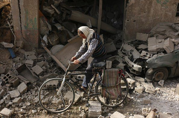 New top story from Time: Associated PressAirstrikes Have Killed at Least 23 Civilians in Syria Ahead of U.N. Peace Talks http://time.com/5037537/syria-airstrikes-united-nations/| Visit http://www.omnipopmag.com/main For More!!! #Omnipop #Omnipopmag