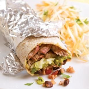 Steak Burritos Recipe healthy recipe