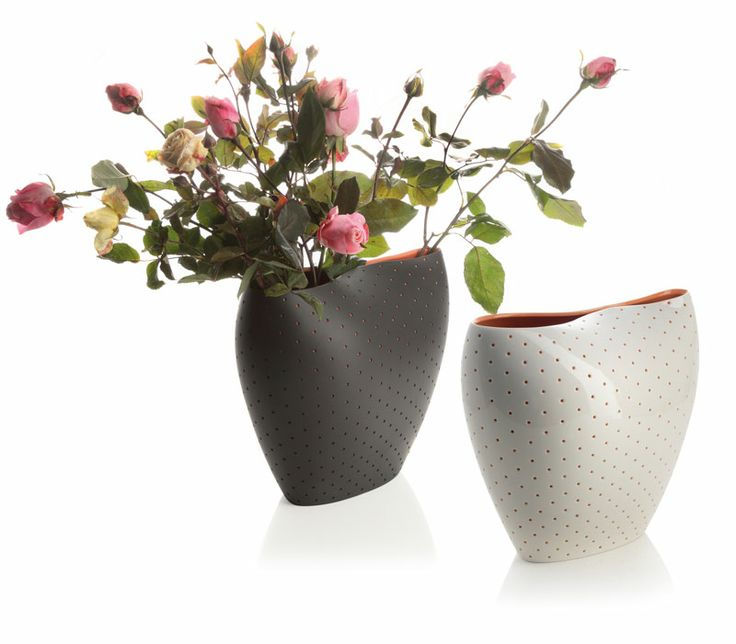 Aldo flower vase at FormAdore.com