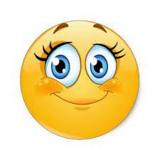 Resultado de imagem para heart eyes emoji facebook