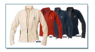 SeaHorse-Collection, women's fleece jacket, 59,99€