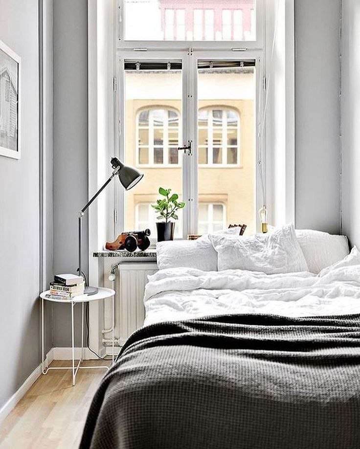 Nice 40+ Cozy Small Bedroom Ideas https://modernhousemagz.com/40-cozy-small-bedroom-ideas/
