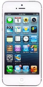 Apple Iphone 5 64gb Putih