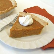 Easy sweet potato pie filling recipe