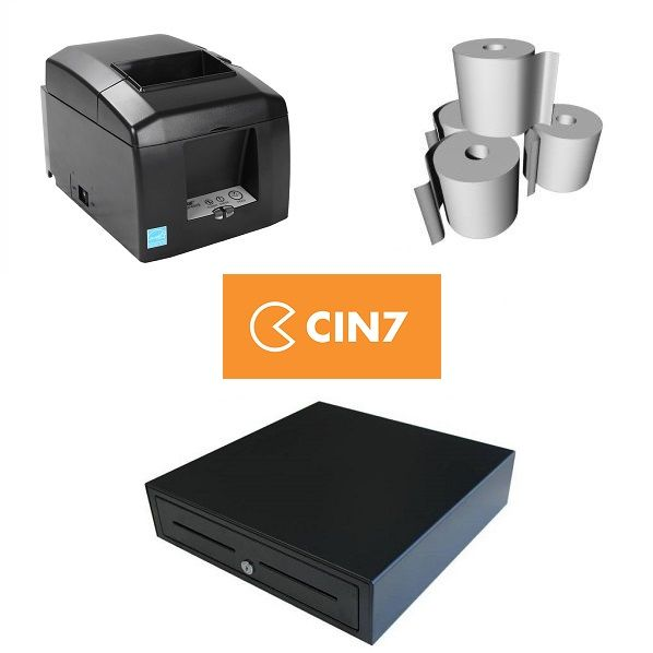 CIN7 Hardware Bundles