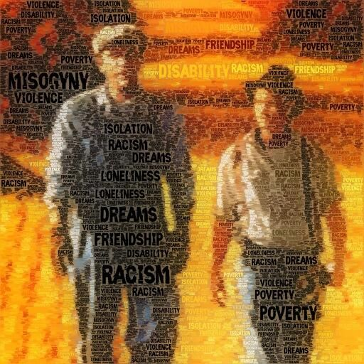 Quotes About Curley S Wife In Of Mice And Men: 1000+ Images About Of Mice And Men On Pinterest
