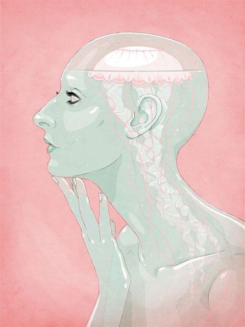 Illustrations byJason Levesque