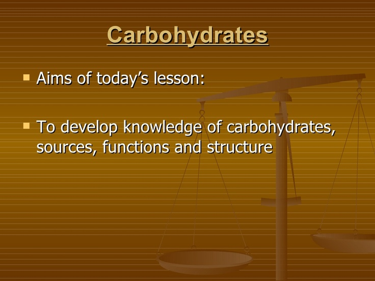 carbohydrates-gelatinisation-and-modified-starch by Northgate High School via Slideshare