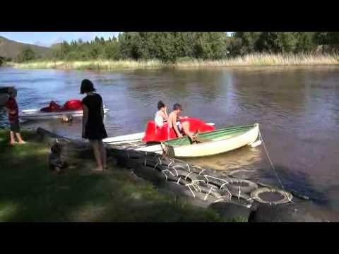 Facilities and Activities - Riggton River Farm