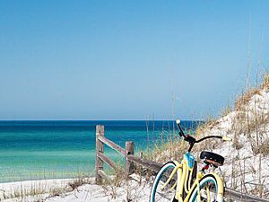 A Budget Weekend Trip to Santa Rosa Beach, Florida | SouthernLiving