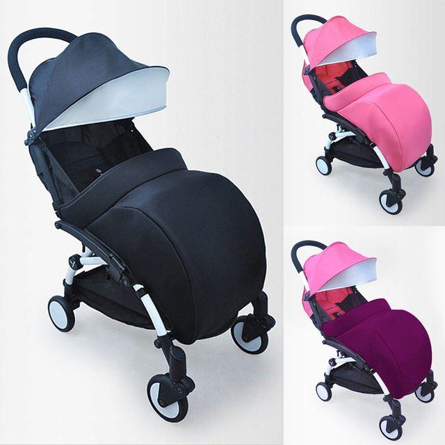Happy Deal $6.14, Buy Universal Warm Baby Stroller Foot Muff Buggy Pushchair Pram Foot Cover Baby Stroller Accessories Socks