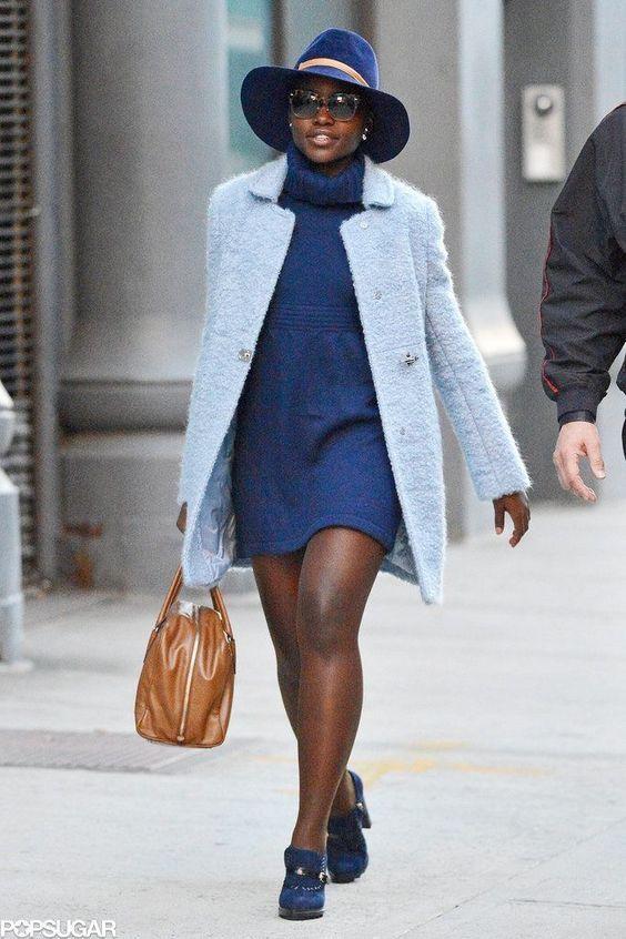 Style Crush: Lupita Nyong'o Best Fashion Moments