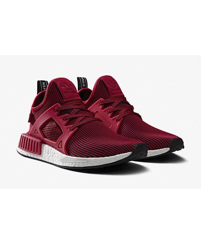 2e092b8c1614d Cheap Adidas NMD Xr1 Unity Pink Shoe Womens