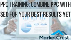 Combine #PPC and #SEO for Your Best Results Yet. MarketCrest Tweets http://marketcrest.com/combine-ppc-and-seo-best-results-yet/?ref=quuu&utm_content=bufferb7d54&utm_medium=social&utm_source=pinterest.com&utm_campaign=buffer