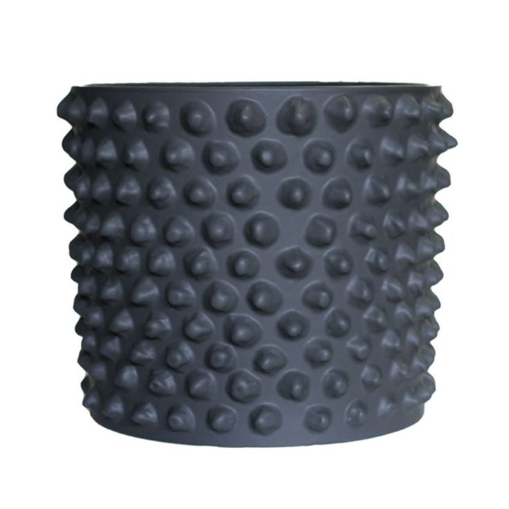 Cloudy kruka M, mörkgrå – DBKD – Köp online på Rum21.se
