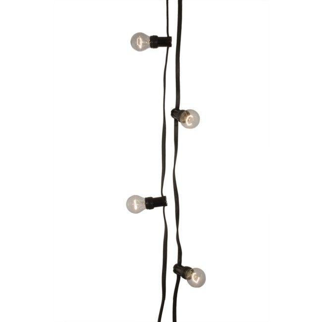 Wohnzimmer  Flur Deko Light String 10 Bulbs
