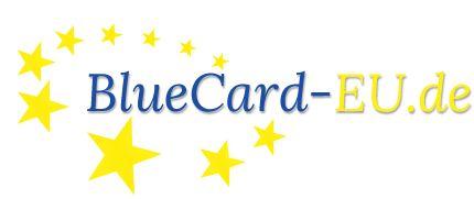 Antrag: Blaue Karte EU beantragen