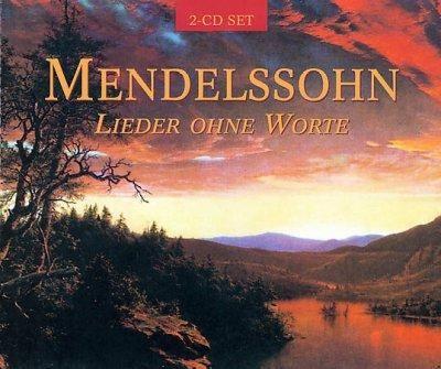 Frank Van De Laar - Mendelssohn: Lieder Ohne Worte