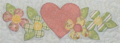 Teddlywinks Quilt - #1508: Charming