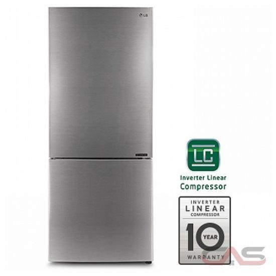 LG LBNC15221V