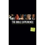 Inspired By . . . The Bible Experience: The Complete Bible: A Dramatic Audio Bible Performed by 400 of Today's Biggest Stars (Audio CD)By Zondervan