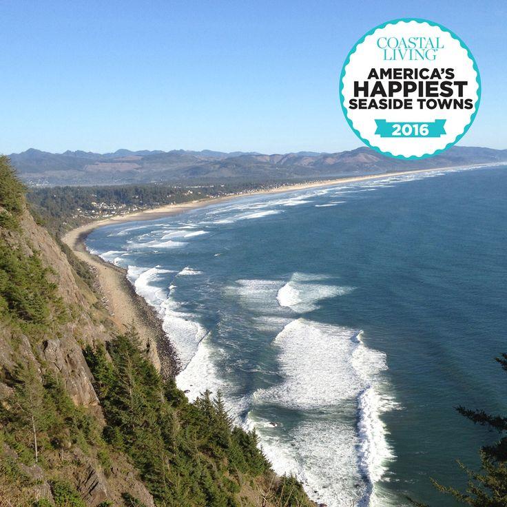 Coastalliving.com. See More. Seaside, Oregon, Is A Finalist In Americau0027s  Happiest Seaside Towns 2016. Click Here