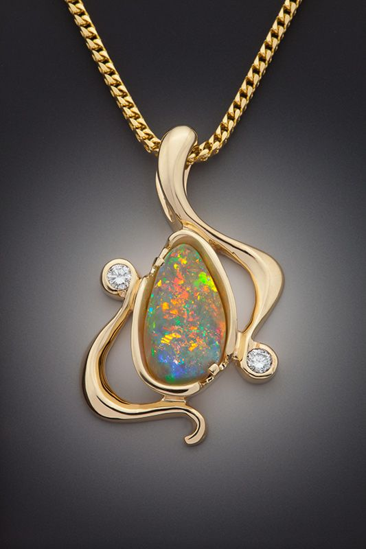 100 best Opal images on Pinterest Opal jewelry Opal and Jewelery