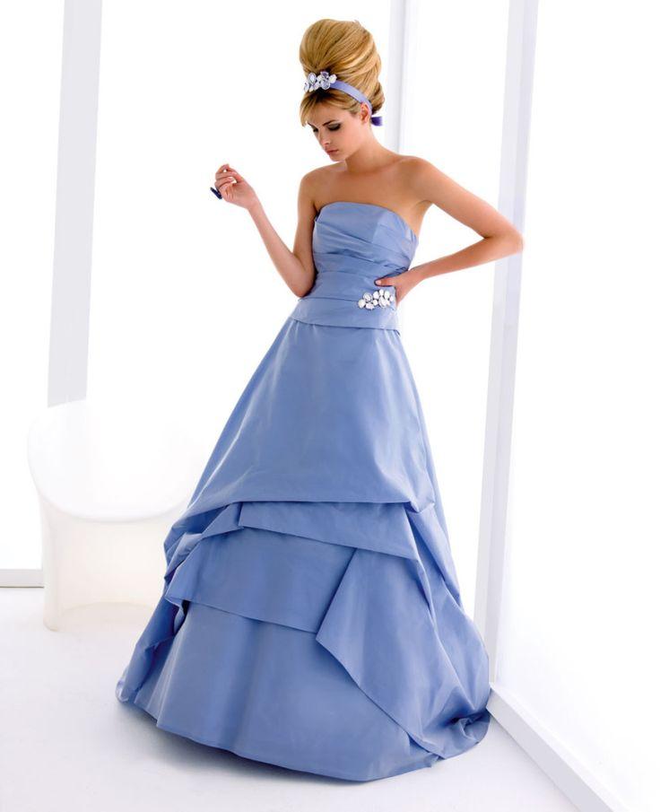 Model: Linda - Collezione Chanel di Gloria Saccucci Spose