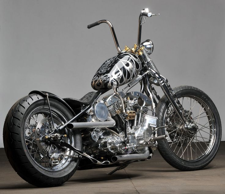 Indian Larry Legacy.