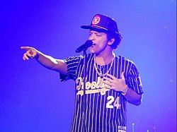 Bruno Mars - Wikipedia #MGMSquared #MultigenreMusicMovement #MGMConnection #mgmsquared #multigenremusicmovement #mgmconnection #BrunoMars #UptownFunk #DontBelieveMeJustWatch