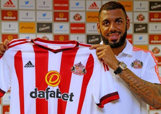 Sunderland Sign Yann M'Vila (By Seif_Soliman) http://worldinsport.com/sunderland-sign-yann-mvila/