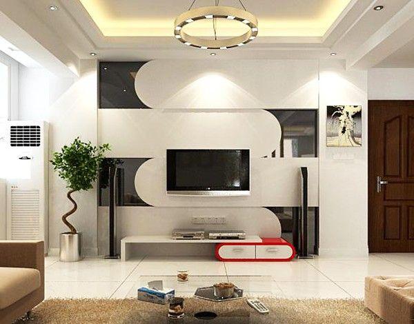 Wohnraum Wohnzimmer Sofa Heimkino 1