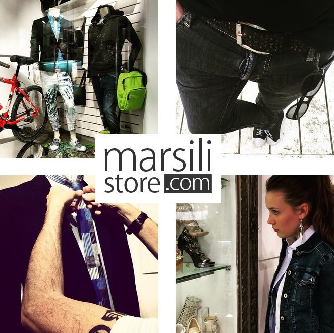 Grandi novità per questa #primaveraestate2015! Vieni a scoprirle in negozio o vai su http://www.marsilistore.it/  #nuovacollezione #shoponline