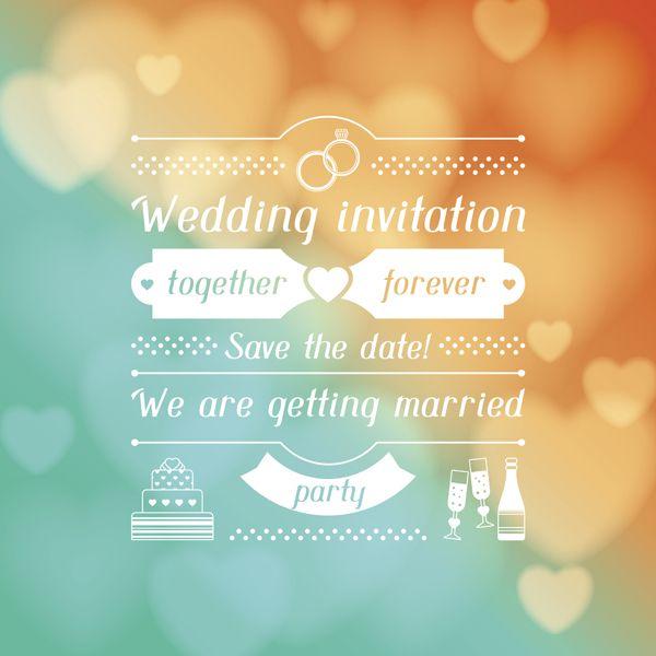DIY Invitaciones de boda personalizadas #boda #invitaciones