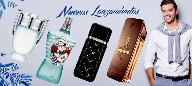 Comprar Perfumes - Comprar Perfumes 24 horas