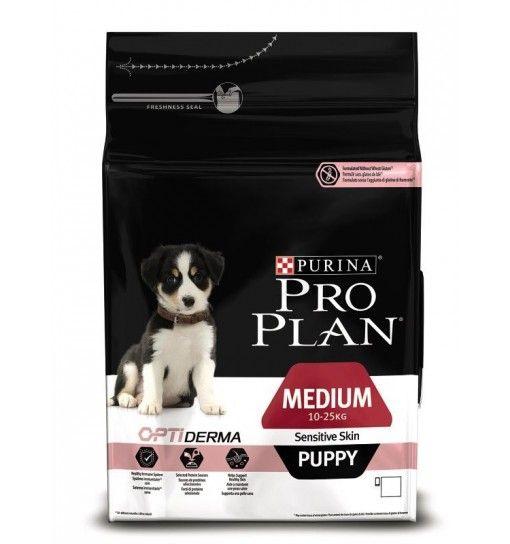 PRO PLAN PUPPY SENSITIVE 12 KG  #petshouseacerra    47,00 €    Clicca sul link -> https://www.pets-house.it/per-cuccioli/2775-pro-plan-puppy-sensitive-12-kg-7613032763862.html
