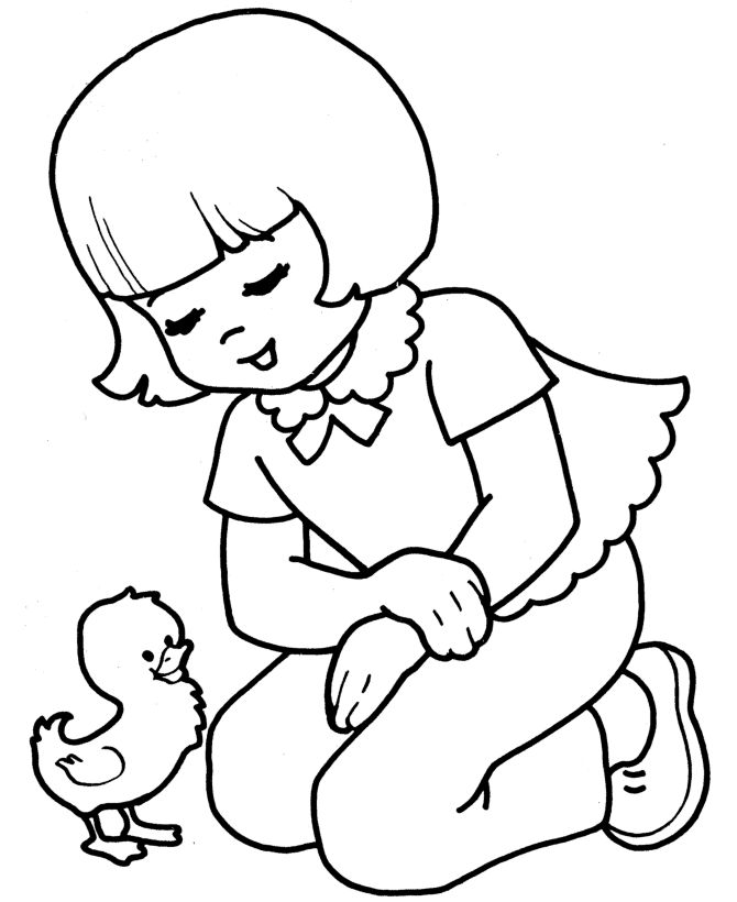 Printable happy easter coloring pages free picture free printable coloring pages for kids coloring books