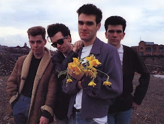 My Drunken Haze, Egg Hell >> The Smiths (Frankly Mr. Shankly)