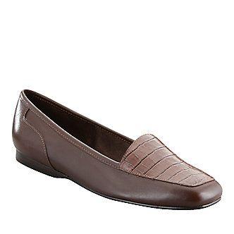 Enzo Angiolini Liberty Flat Shoes (FootSmart.com)