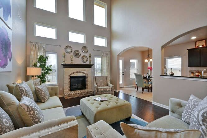 35 best saratoga model homes images on pinterest model homes