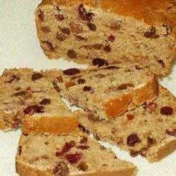 Cranberry Loaf Allrecipes.com