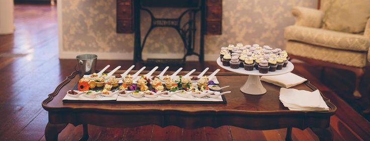Seasoned & Dressed   Delicious Food   Catering Wellington
