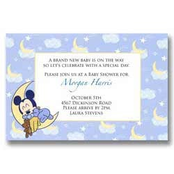 24 best images about disney baby shower invitations on pinterest