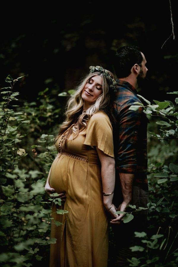 Die Ciurdars / / Mutterschaftssitzung am Boho-See – Kandis Marino Fotografie © – Mutterschaft Foto Ideen – Schwanger