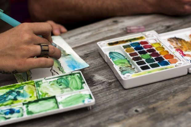 Making Art Tied to Fewer Cognitive Problems in Old Age - A Mayo Clinic Study finds decades spent on creative art pay off. * Subscribe to my blog at: http://lifeslearning.org/ Facebook page for Counselors: Facebook.com/LifesLearningForCounselors Twitter: @sapelskog *