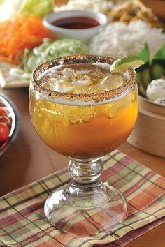 Receta de Michelada Cubana - Cocina con Alegría